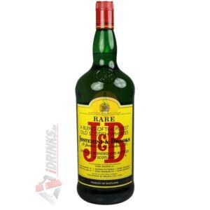 J&B Rare Whisky [3L|40%]
