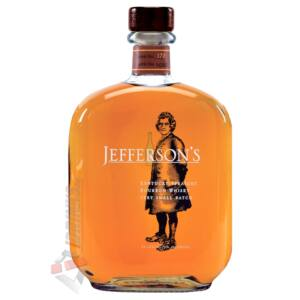 Jefferson's Bourbon Whiskey [0,7L 41,2%]