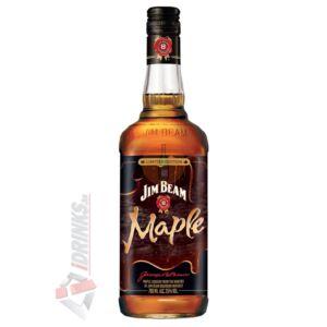 Jim Beam Maple Whiskey [0,7L|35%]