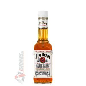 Jim Beam Whisky [0,35L 40%]