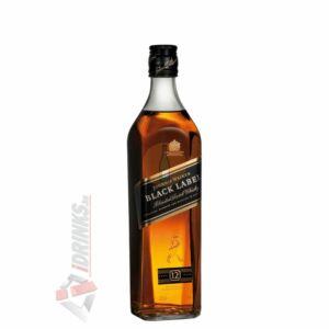 Johnnie Walker Black Label Whisky Mini [0,35L 40%]