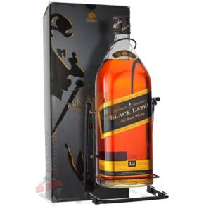Johnnie Walker Black Label Whisky [4,5L|43%]