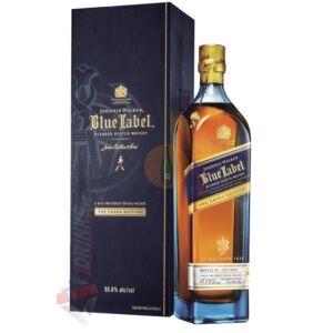 Johnnie Walker Blue Label Cask Whisky [1L|55,8%]