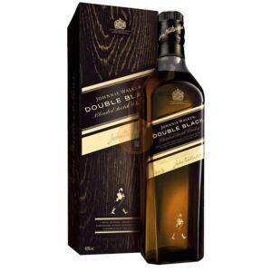 Johnnie Walker Double Black Whisky [0,7L 40%]