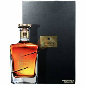 Johnnie Walker King George V. Whisky [0,7L|43%]