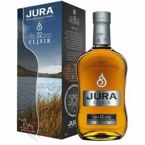 Jura Elixir 12 Years Whisky [0,7L 40%]