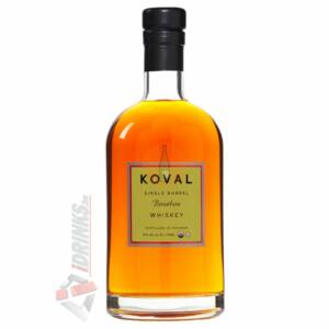 Koval Bourbon Whiskey [0,5L|47%]