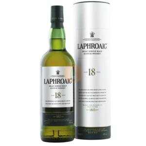 Laphroaig 18 Years Whisky [0,7L 48%]