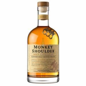 Monkey Shoulder Whisky [0,7L 40%]