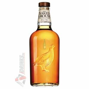 The Naked Grouse Whisky [0,7L 40%]