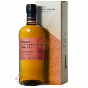 Nikka Coffey Grain Whisky [0,7L|45%]