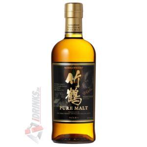 Nikka Taketsuru Pure Malt Whisky [0,7L 43%]