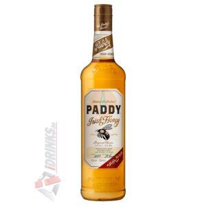 Paddy Irish Honey Whiskey [0,7L|35%]