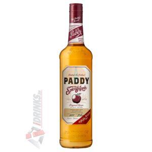 Paddy Irish Spiced Apple Whiskey [0,7L 35%]