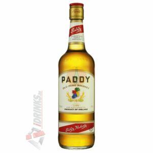 Paddy Irish Whiskey [0,7L|40%]