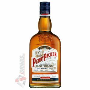 PennyPacker Bourbon Whiskey [0,7L 40%]