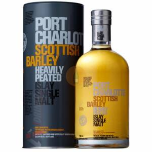 Bruichladdich Port Charlotte Barley Whisky [0,7L|50%]
