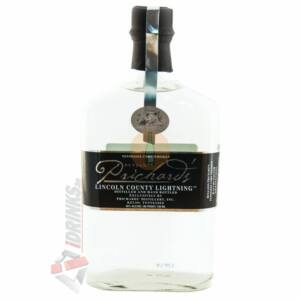 Prichards Lincoln Country Lighting Whisky [0,7L|45%]