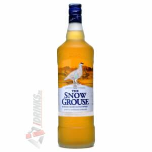 The Snow Grouse Whisky [0,7L|40%]