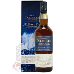 Talisker Distillers Edition Whisky [0,7L 45,8%]