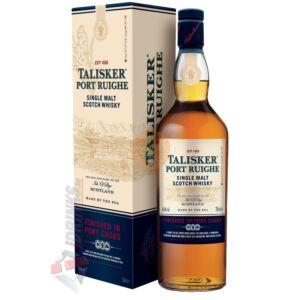 Talisker Port Ruighe Whisky [0,7L|45,8%]