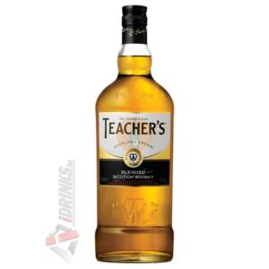 Teachers Whisky [1L|40%]