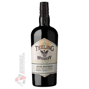 Teeling Small Batch Whiskey [0,7L 46%]