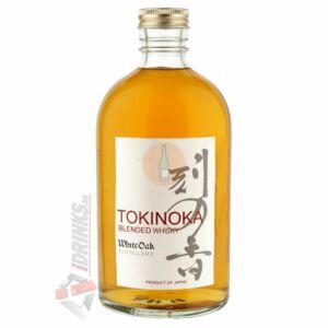 Tokinoka White Oak Whisky [0,5L 40%]
