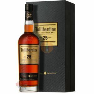 Tullibardine 25 Years Whisky [0,7L 43%]