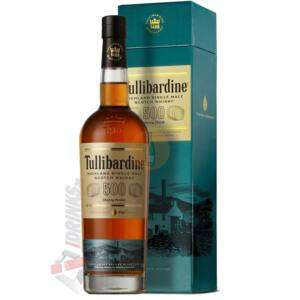 Tullibardine 500 Sherry Cask Finish Whisky [0,7L 43%]