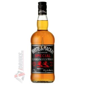 Whyte & Mackay Special Whisky [1L 40%]