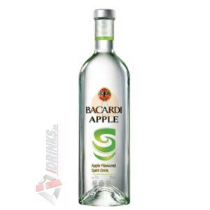 Bacardi Apple /Alma/ Rum [0,7L 32%]