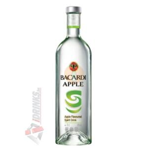 Bacardi Apple /Alma/ Rum [0,7L|32%]