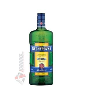 Becherovka [0,5L 38%]