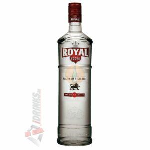 Royal Vodka [0,7L 37,5%]